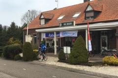 Vélo tour 2018